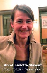 Ann Charlotte Stewart