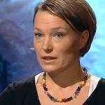 Linda Karlström. Foto: YLE.fi